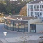 Aula-A-Bau neu