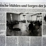 Diskussion VG-Bürgermeisterwahl