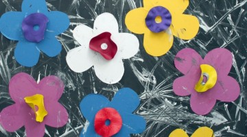 Blumen Klasse Klimetzky