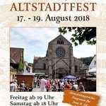 Altstadtfest
