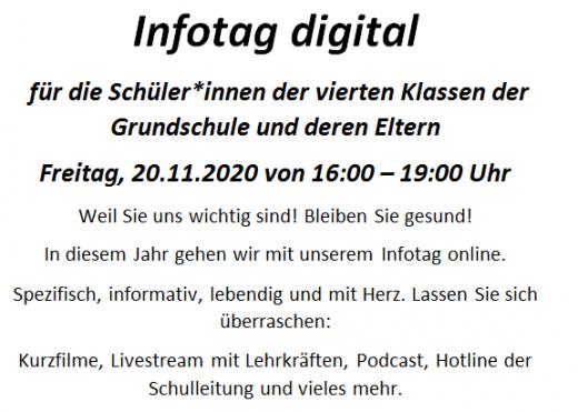Infotag digital