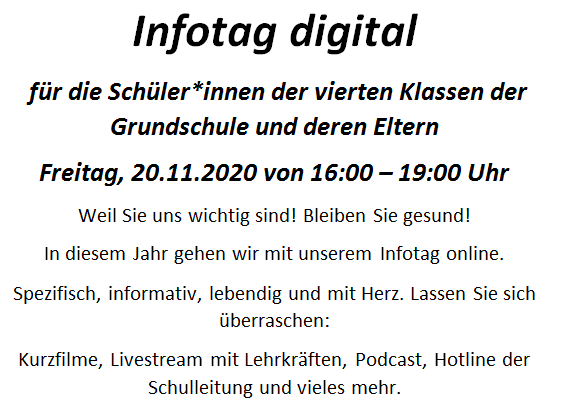 Infotag digital