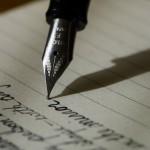 Schreiben