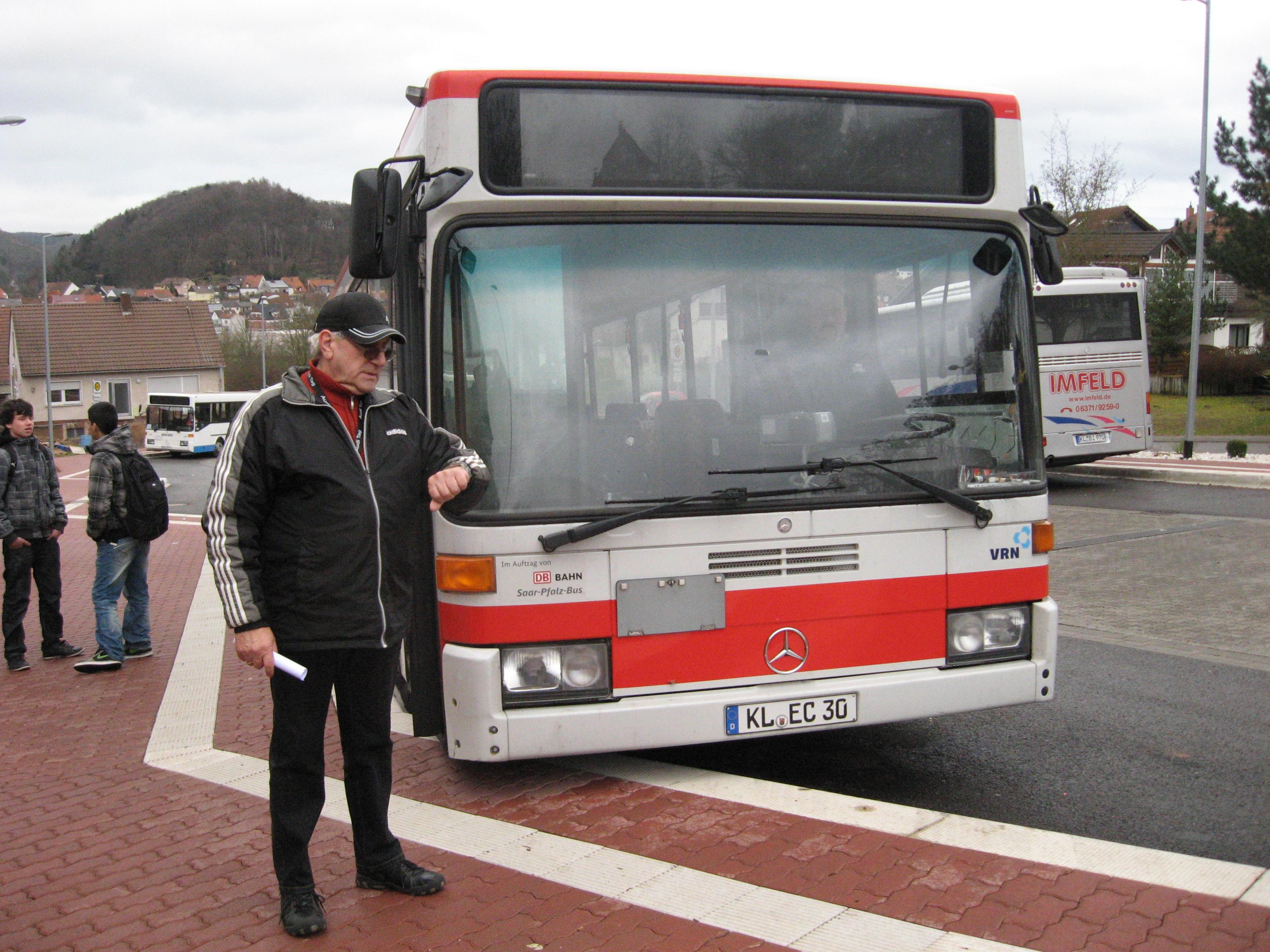 Foto Bus1